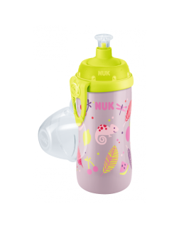 NUK 255069 Kubek 300ml JUNIOR CUP 36+