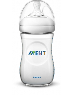AVENT SCF033/17 Butelka Natural 260ml