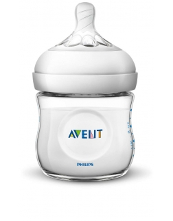 AVENT SCF030/17 Butelka Natural 125ml