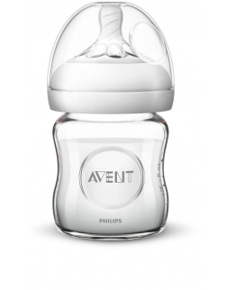 AVENT SCF051/17 Butelka natural GLASS