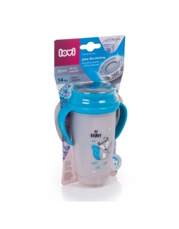 LOVI 1/598 Kubek 360 Acive 350ml Iidian Summer Boy